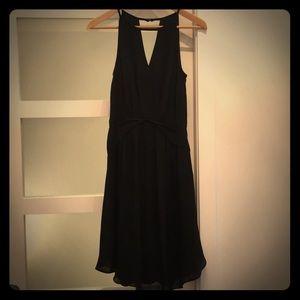 Little black dress - Banana Republic